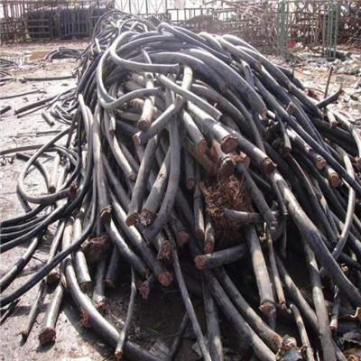 电缆回收价格行情 通信电缆回收