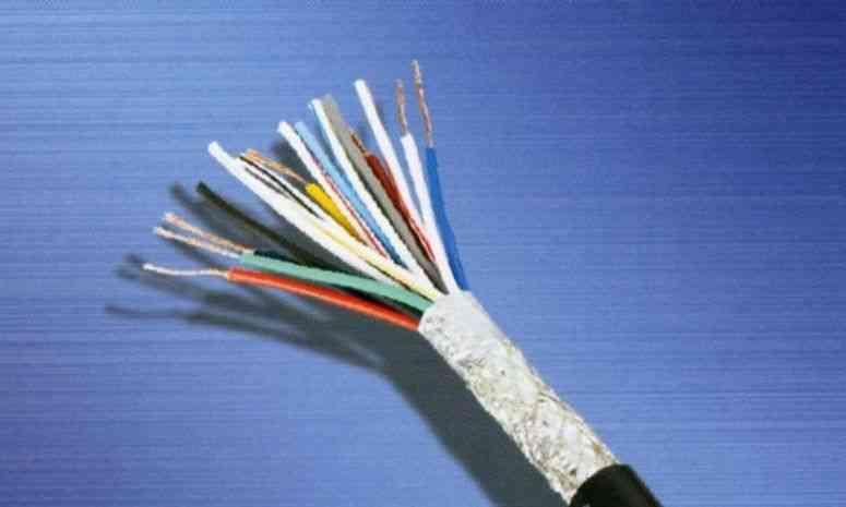 嘉兴KVV221*4控制电缆联系电话