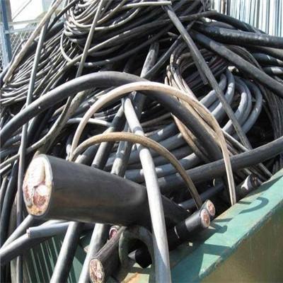 唐山回收耐低温电缆线,废旧电缆回收电话