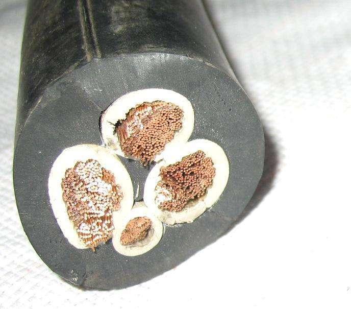 克拉玛依KVVR37*0.75控制电缆厂家