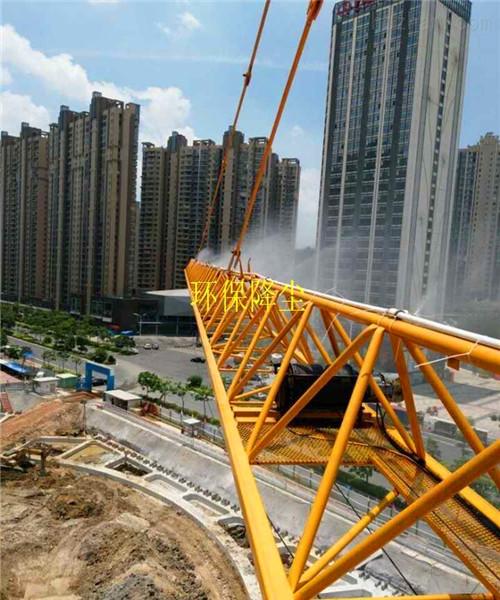 大庆市建筑工地塔吊喷淋