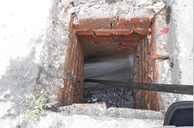 昆山老城区排污管管道清洗养护详细解读