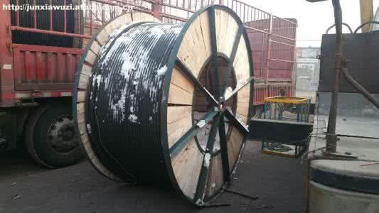 马鞍山市回收矿业电缆线-马鞍山市二手电缆线回收