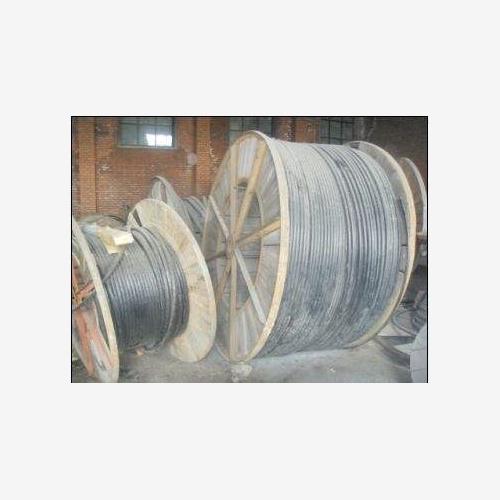 保税港区1吨以上上门回收电缆大量回收电缆价格明细
