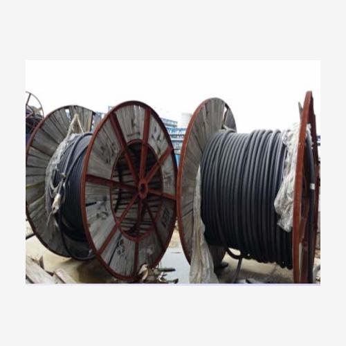 兰州铜电缆铝电缆回收快速更新电缆回收价格