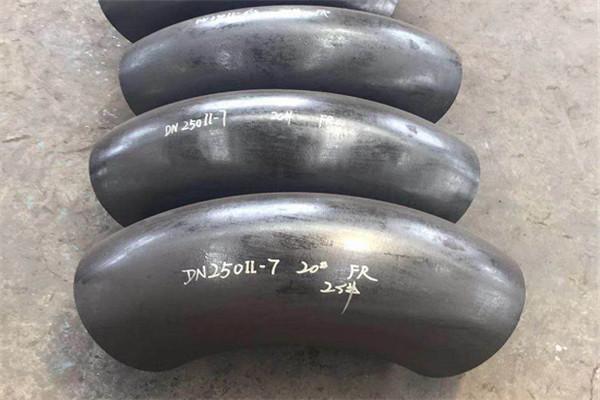 阳信县锻制弯头出厂价格