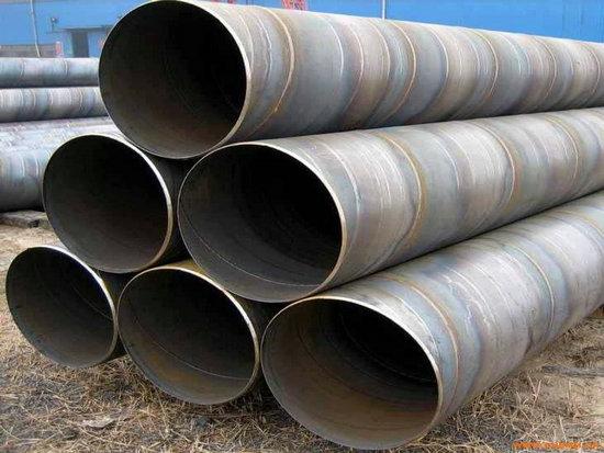 石家庄井陉矿区螺旋缝焊接焊管厂家现货直销