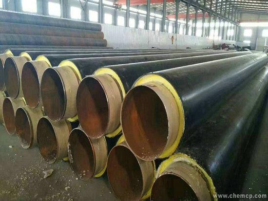 高陵聚乙烯保温管购一吨价格