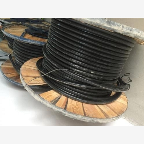 新兴区更新电缆回收价格-大批量回收厂家