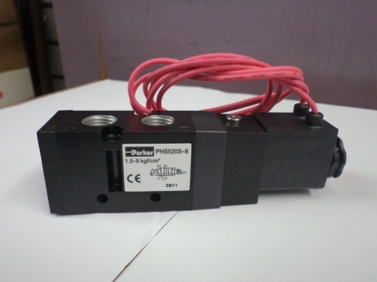 TOOTEC气动阀TA0400-42CPS-40A