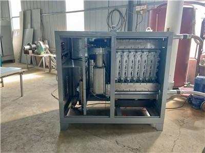 毕节1吨天然气热水锅炉厂家