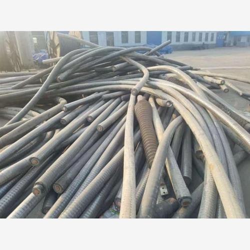 凤泉今日电缆回收价格快速更新电缆回收价格