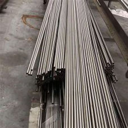 芜湖Monel500焊管热处理工艺