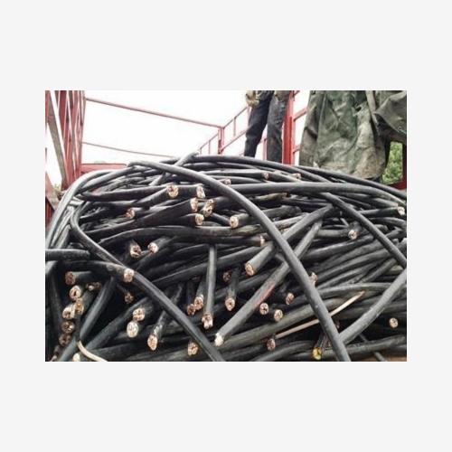 洛龙今日电缆回收厂家目前电缆回收价格高