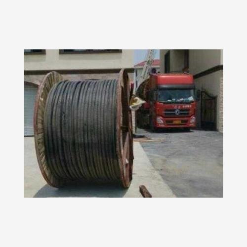 项城二手废旧电缆回收废旧电缆多少钱一米