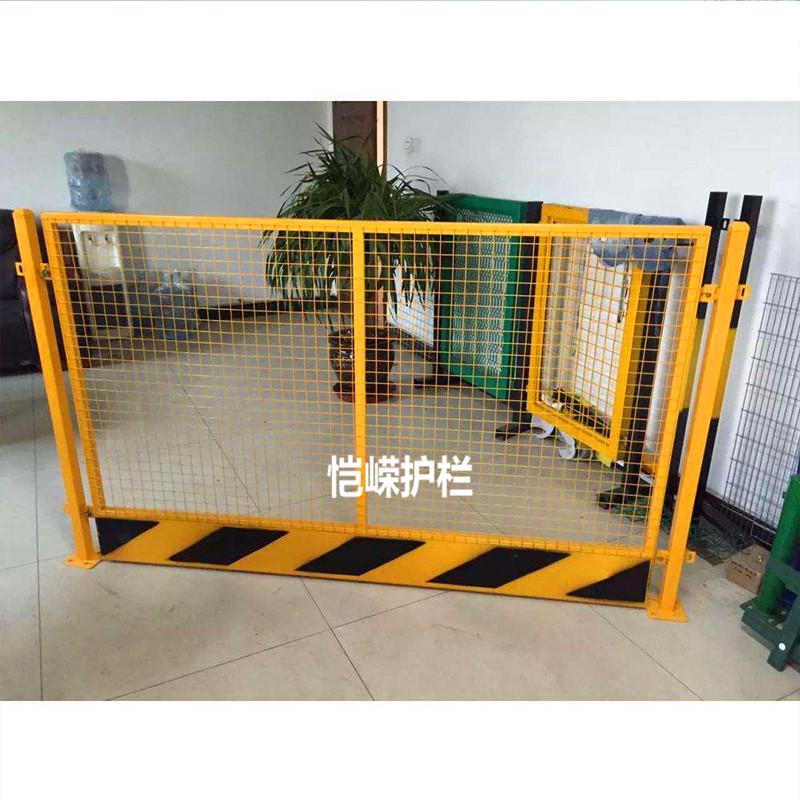 厂家供应基坑防护网 银州区基坑防护网安装价格