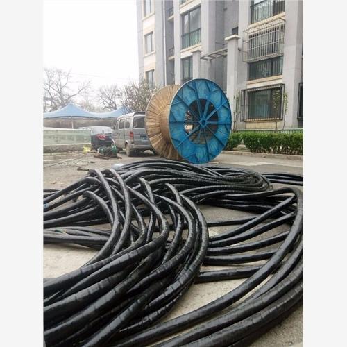 沿滩1吨以上上门回收电缆咨询电缆回收公司