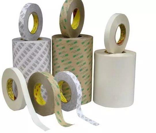 肇庆EVA双面胶 泡棉背胶,EVA双面胶粘带PVC背胶 环保无味PE泡棉