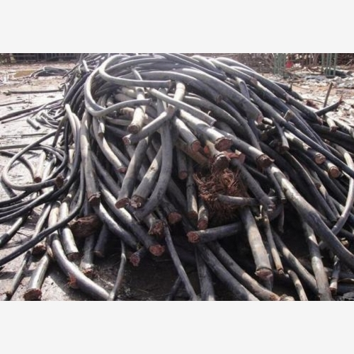 集贤二手电缆回收-咨询电缆回收公司