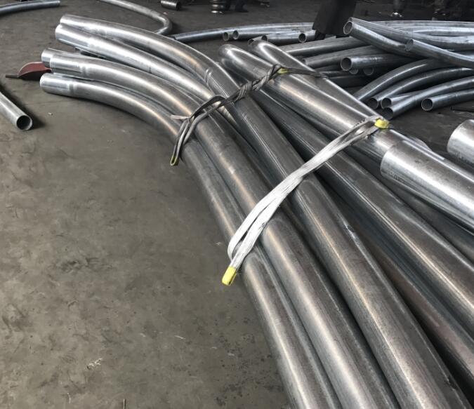 铜仁弯管厂家按客户要求加工
