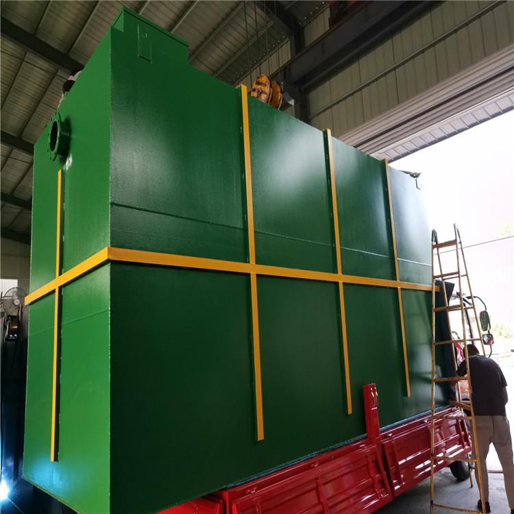 淮北垃圾填埋场污水处理设备排放标准