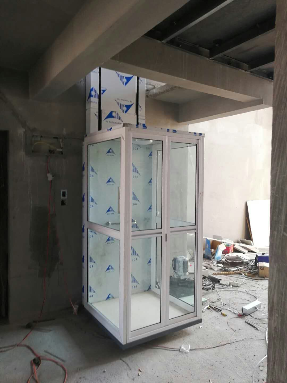 牡丹江林口县三层家用电梯丨-哪里生产