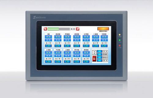 绍兴触摸屏DOP-W105B联系方式