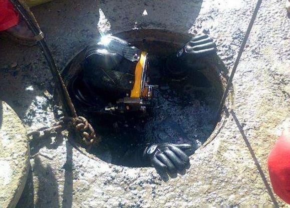 南充西充反硝化池清淤万顺佳环保