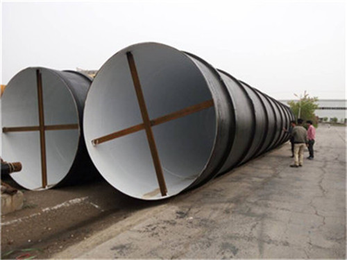 甘肃省甘南藏族自治州挤压式三层聚乙烯防腐钢管厂家报价