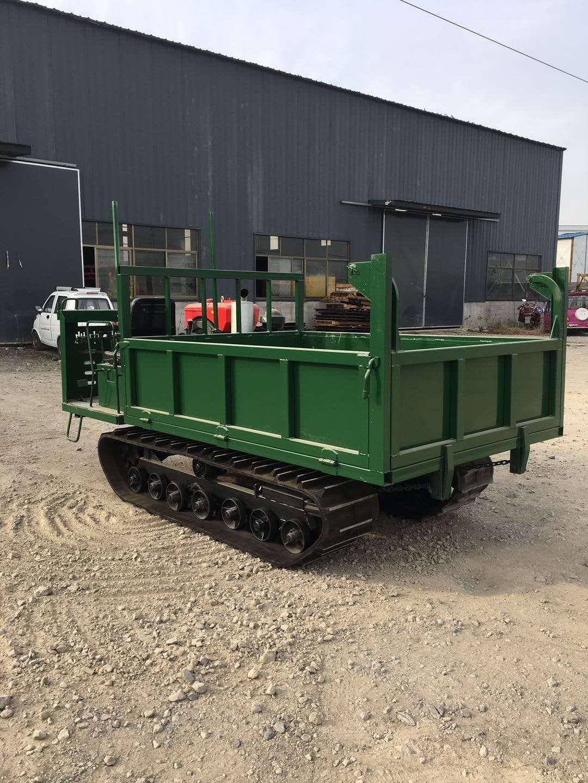 周口市12吨自卸式翻斗运输车运输车