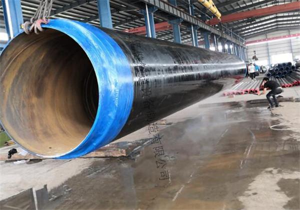 雅安市荥经县直埋塑套钢保温管联系方式