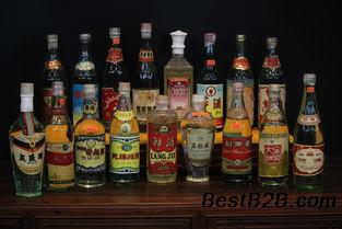 广德高价回收老酒价格值多少钱
