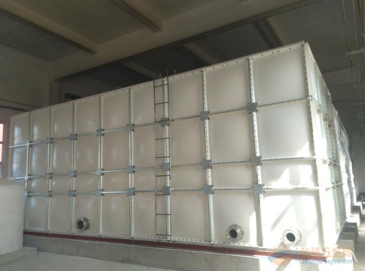 湘潭玻璃钢氮封水箱价格
