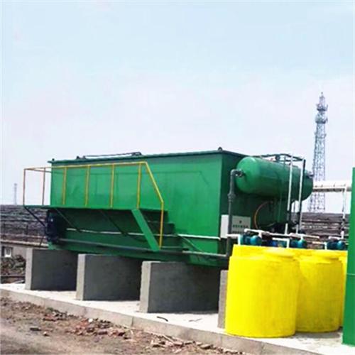 湘潭市生活废水处理设备价格