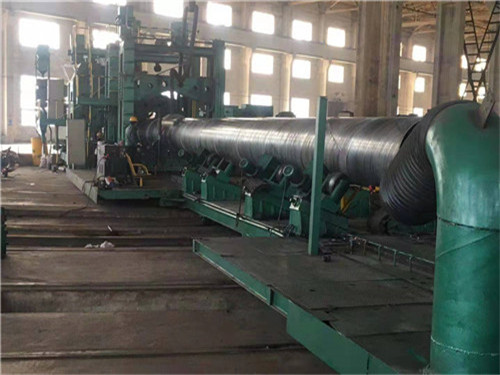 DN1300地埋供水用焊接钢管一米价格