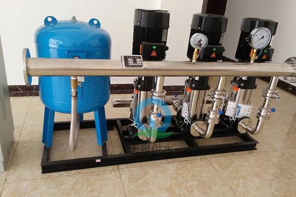 叙永自动定压排气补水装置哪家好