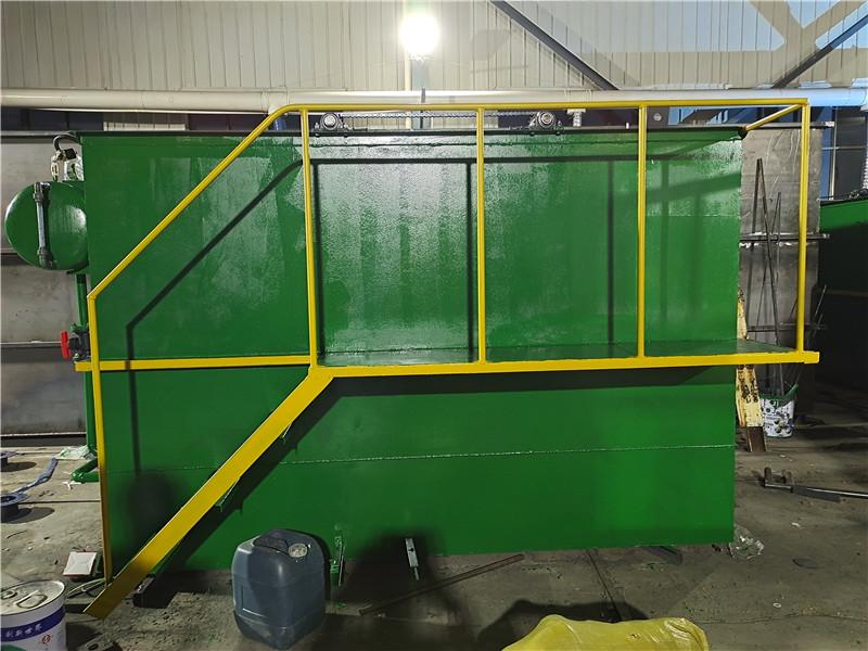 茌县农村小型污水处理设备小型污水处理设备在线咨询