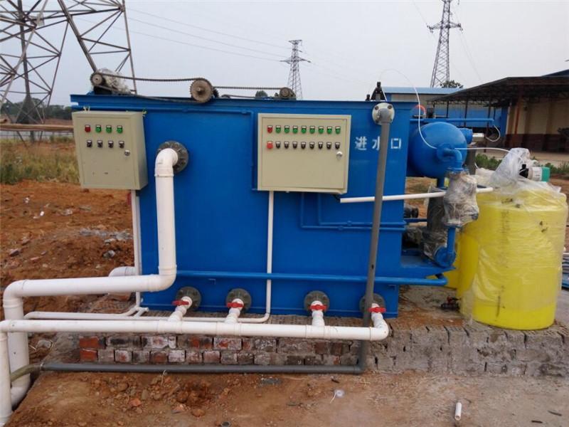 简阳市农村一体化污水处理设备好不好