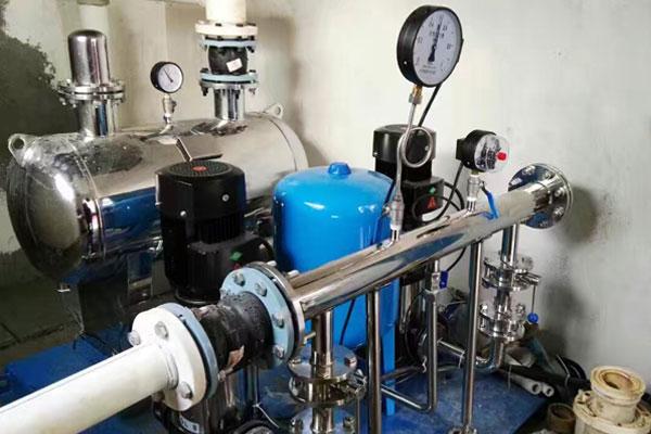 贺州恒压供水设备厂家电话