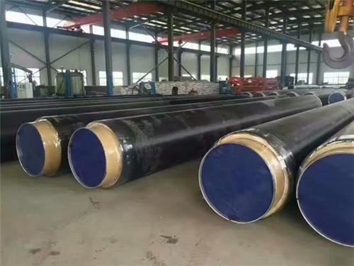 DN1600mm热力管道用保温钢管生产价格