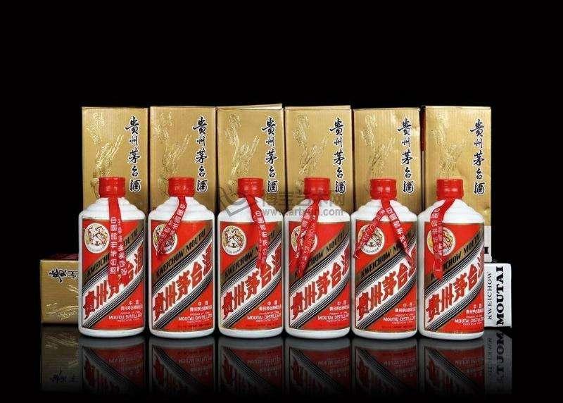 广安回收洋酒收购