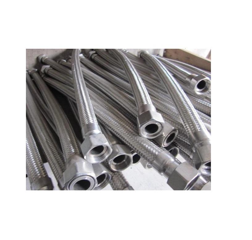 阿尔山金属编织软管规格