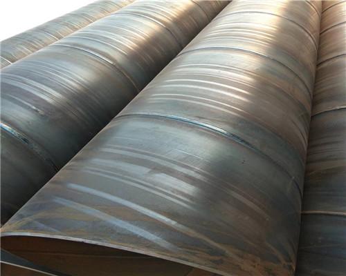 合肥1020*8螺旋钢管每吨多少钱
