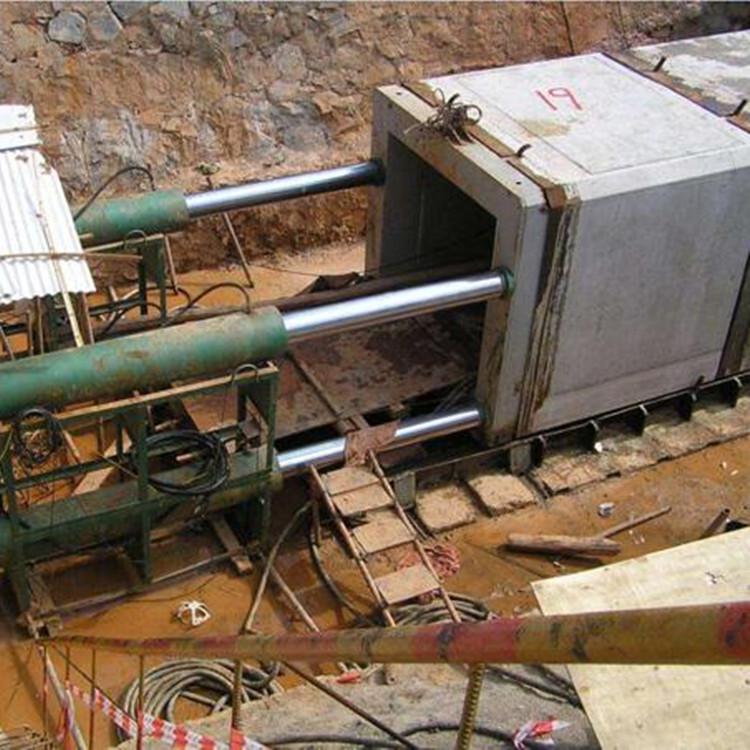 周口川汇夯管施工怎么样