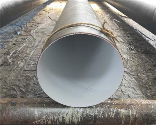 合肥2620*12螺旋钢管每吨多少钱