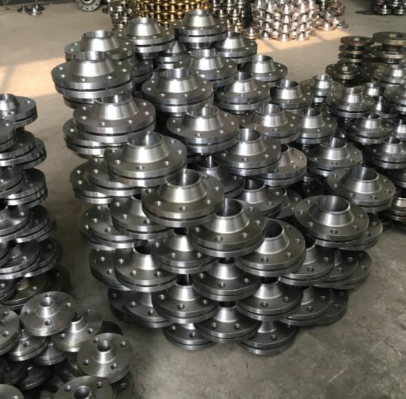 矿区带颈平焊法兰生产厂家