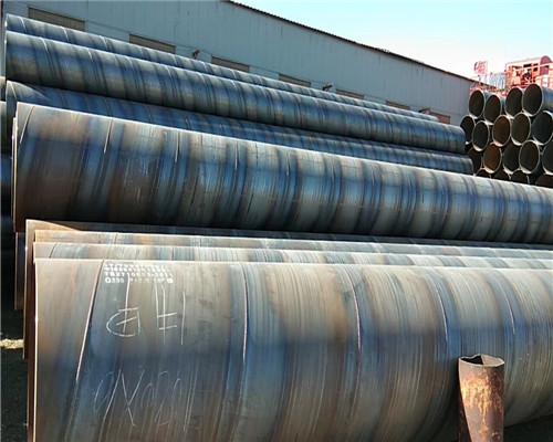 淮北1520*20螺旋钢管多少钱一米