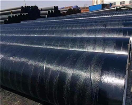淮北720*6螺旋钢管市场价格