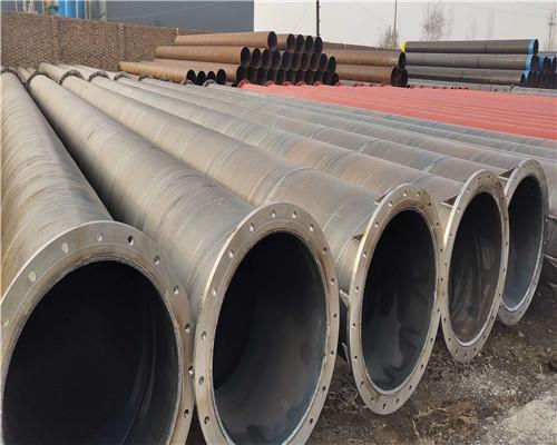 淮北1220*12螺旋钢管市场价格