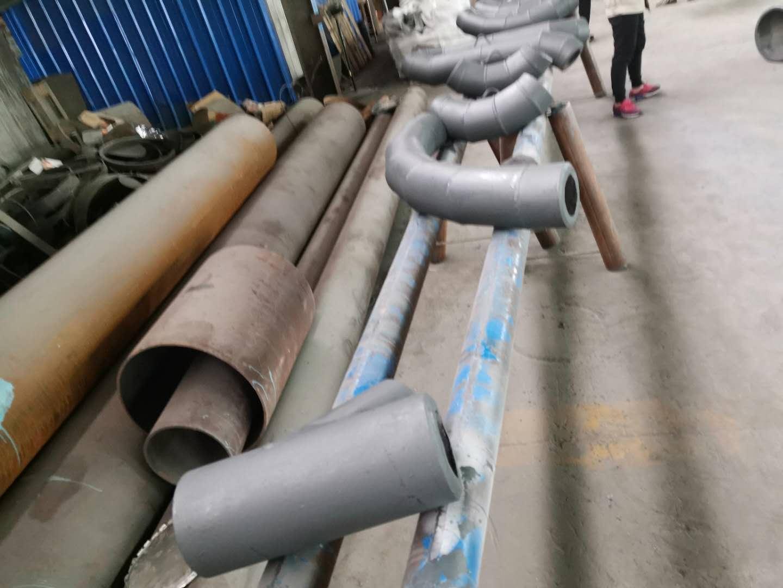 邵阳市气体输灰钢管生产厂家